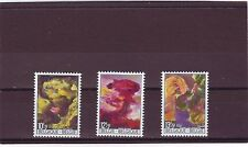 BELGIUM - SG2085-2087 MNH 1968DISASTERS VICTIMS FUND