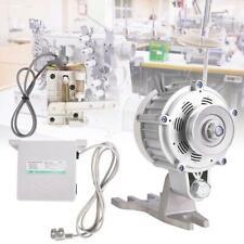 750W Nähmaschinenmotor Bürstenloser Servomotor Nähmotor Set für Nähmaschine Neu