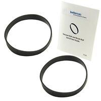 Black+Decker Airswivel Ultra Light Weight Vacuum Belt 2 Pack #12675000002729