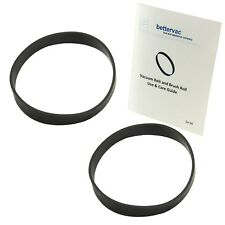 Black+Decker Airswivel Ultra Light Weight Vacuum Belt 2 Pack #12675000002729