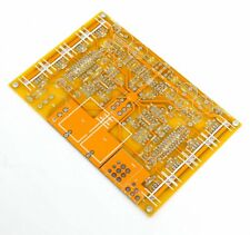 HV1 (base on Beyerdynamic A1) HV-1 Headphone amplifier DIY bare PCB