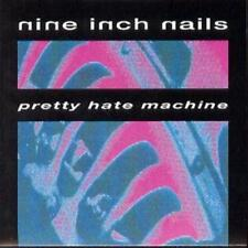 Nine Inch Nails : Pretty Hate Machine CD (1991)