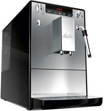 Melitta Kaffee Vollautomat CAFFEO Solo & Milk Silber Schwarz - Vorführmodell*