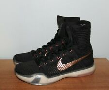 wholesale dealer 3a8bb 4e319 Nike Kobe 10 Elite Rose Gold Basketball Shoes Men s 9 718763-001