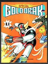 SPECIAL GOLDORAK n°4 ¤ 1978 ¤ A2 TELE-GUIDE