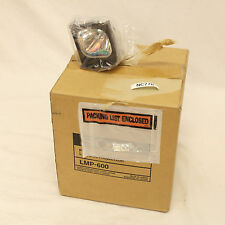 Sony LMP600 LCD Projector Lamp | fits Sony VPL-S600U/X600U/S900U/X1000U | nc