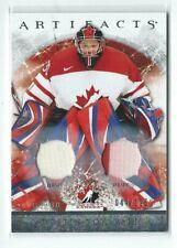 Dustin Tokarski 2012/13 Upper Deck Artifacts Card #139  044/125