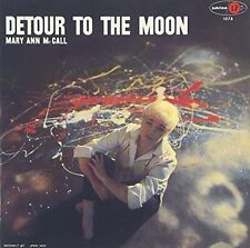 Mary Ann McCall - Detour To The Moon [New CD] Shm CD, Japan - Import