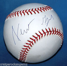 Newt & Callista Gingrich Signed Autographed Baseball PSA/DNA AUTHENTIC