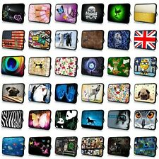 13 inch Laptop Sleeve Case Bag Cover For DELL XPS 13 Ultrabook HP TOSHIBA ASUS