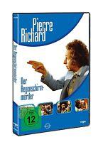 DER REGENSCHIRMMÖRDER DVD PIERRE RICHARD KOMÖDIE NEU
