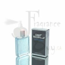David Beckham The Essence Man 75ml Boxed