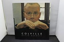 Colville David Burnett 1983 Illustrated 1st Edition Paperback Art & Photography