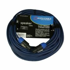 15m Speakon Cable
