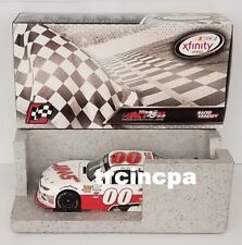 Cole Custer 2017 Lionel #00 Haas Homestead Xfinity Raced Win 1/24 FREE SHIP