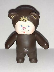 Figurine Promo Nombrilou Ajena 1985 Pampers Vintage #5 A-12 no Kiki Popples