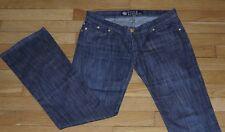 ROCK & REBUBLIC Jeans pour Femme W 28 - L 32 Taille Fr 38  (Réf # B150)