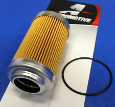 Aeromotive 12601 10 Micron  Filter replacment for 12301 12321 12351 12306 12347