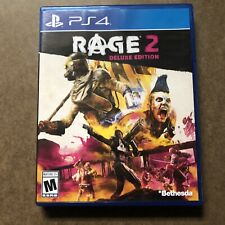 Rage 2 PS4 - Used