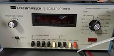 Scaler radioattivita contatore geiger gamma radiation counter
