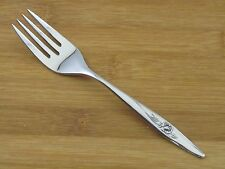 Oneida Lasting Rose Salad Fork NEW Deluxe Stainless Flatware Silverware
