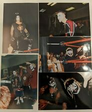 Insane Clown Posse Twiztid Gathering of the Juggalos 2001 Personal Photos