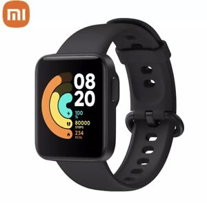Xiaomi Mi Watch Lite Bluetooth Smart Watch Waterproof SmartWatch Fitness