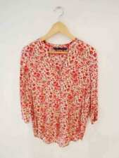 Zara Viscose Hand-wash Only Tops & Blouses for Women