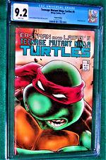 Teenage Mutant Ninja Turtles #5(2nd Printing)**Artist:Corben,Eastman,Laird,& Law