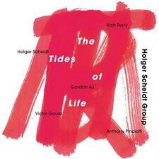 Holger Scheidt Group - The Tides of Life [CD]