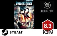 Dead Rising [PC] Steam Download Key - FAST DELIVERY