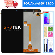 For Alcatel One Touch Idol 3 6045 Screen Replacement LCD Display Touch Digitizer