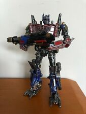 Transformers Moive 4 Age of Extinction voyager class Optimus Prime custom