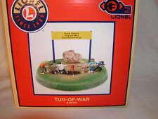 Lionel 6-82107 Tug of War Plug-n-Play Train Accessory O 027 New MIB 2015