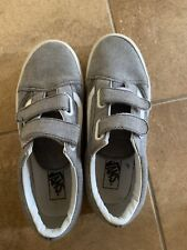 Vans  sneakers Kids Size 3