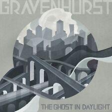 GRAVENHURST - THE GHOST IN DAYLIGHT  CD NEW!