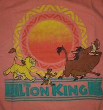 MEDIUM Lion King Sweatshirt: Disney punk rock simba