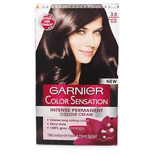 Garnier Color Sensation 3.0 Prestige Negro Color Crema