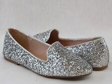 Women Fashion Glitter Dress Ballet Flat Shoes Brilliant Sequin All New Design