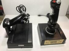 New listing Thrustmaster Hotas Cougar