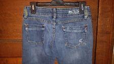 C'est Toi Premium Boot Cut Women's Jeans size 5
