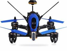Walkera F210 3D Edition 2,4 GHz HD Kamera F3 3D Racing Drone RTF Devo7