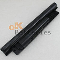 4 Cell Battery For Dell Inspiron 17-3721 17R-5721 14R-N5421 15-3521 FW1MN MR90Y