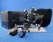 NEW Shimano Stella SW 6000PG Saltwater Reel U.S MODEL **1-3 DAYS DELIVERY**