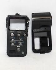 Sekonic DigitalMaster L-758 Front Back Cover Exposure Light Meter NEW OEM