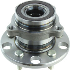 Axle Bearing and Hub Assembly-Convertible Rear Centric 400.44002E