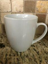 10 Strawberry Street White Catering Mug