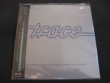 TRACE, same, Japan CD Mini LP, ARC-7333, Dutch Symphonic Prog, + 2 Bonus, as new