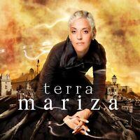 Mariza : Terra CD (2008)