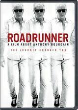 Roadrunner: A Film About Anthony Bourdain (DVD, 2021)